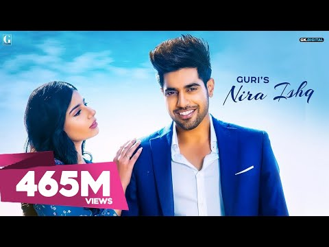 Download NIRA ISHQ : GURI (Official Song) Satti Dhillon | GK.DIGITAL | Latest Songs | Geet MP3 HD Mp4 3GP Video and MP3