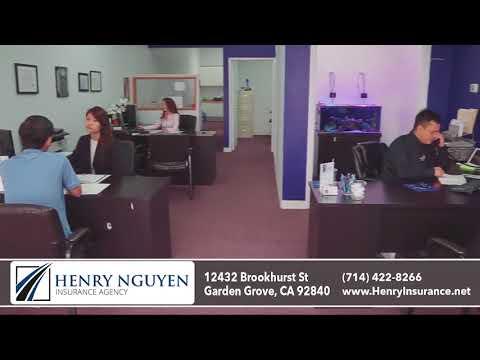 Best Auto Insurance Agency in Garden Grove, CA