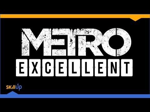 Metro Exodus - The Review (2019)