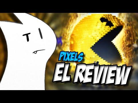 PIXELS - [El Review #3]
