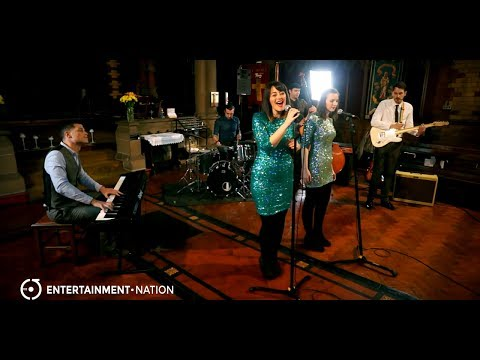 Vintage Playground - 6 Piece Party Band