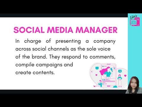 PART 1 FREE Social Media Management Training for Beginners