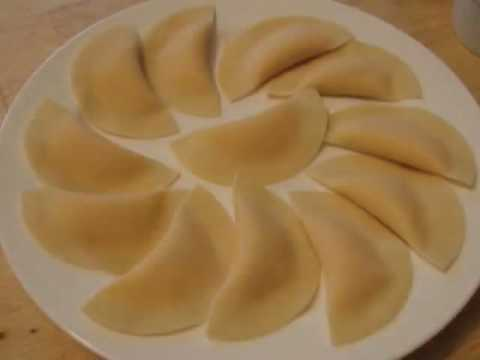 Easy Butternut Squash Ravioli – Wonton Ravioli Recipe