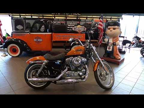 2014 Harley-Davidson Seventy-Two XL1200V