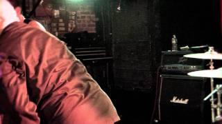 "Strife ""Blistered"" - Live At Mercury Bar"