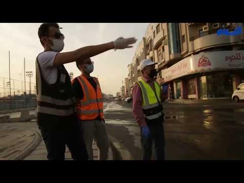 بـ 10 آلاف آلية و12 ألف عامل.. بلدية جدة تواصل جهودها لمكافحة