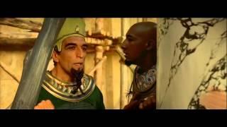 Asterix & Obelix Misja Kleopatra  uknułem iście szatańską intrygę