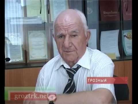 День журналиста в Грозном - видео-репортаж