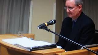 WILLIAMS TREATY A COVER UP says Canada Expert Witness