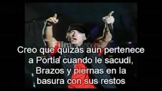 50cent ft Eminem - Psycho subtitulada traducida