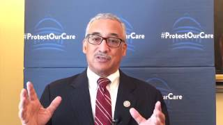"Rep. Bobby Scott Explains Trumpcare/Ryancare ""Complete Disaster"""