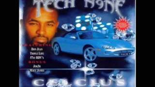 Tech N9ne - Mizery