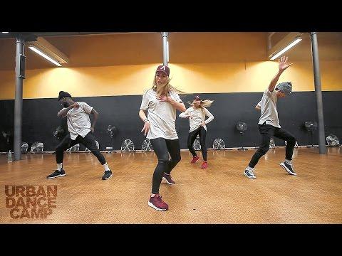 Pony - Ginuwine / Baiba Klints Choreography / 310XT Films / URBAN DANCE CAMP