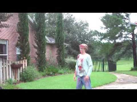 Trailer film Zombie Massacre