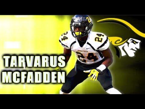 Tarvarus-McFadden