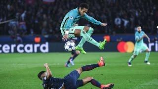 Neymar Jr - Humiliating Everyone 2017 Skills & Goals |HD|