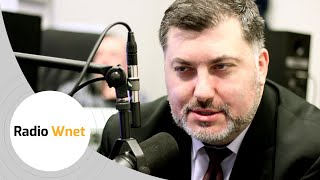 Dziambor: Dla PiS przestaniemy być ruskimi agentami, a dla PO faszystami. To będą zabawne dwa tyg.