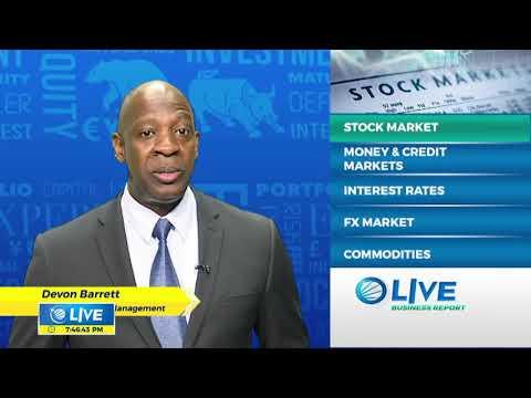 CVM LIVE - Market Minute + Business Report JULY 16, 2018