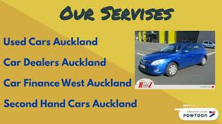 Buy Fully Inspected & Certified Used Cars Auckland