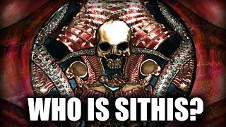 Skyrim - Who is Sithis? - Creation of the Elder Scrolls Universe - Elder Scrolls Lore