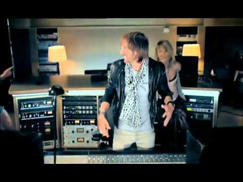 Gettin' Over You - David Guetta (Video)