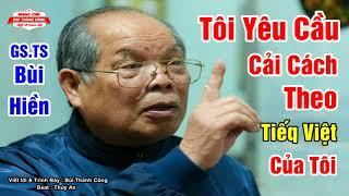 Nhạc Chế Vuông Vuông Tròn Tròn | Dạy Phát Âm kỳ Lạ Tiếng Việt Lớp 1 | Hồ Ngọc Đại Và Bùi Hiền