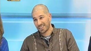 ✥ Garib GARZIZ, Franco-Algérien musulman converti au Christ (Témoignage chrétien) ✥