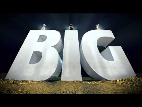 O2 Commercial (2014) (Television Commercial)