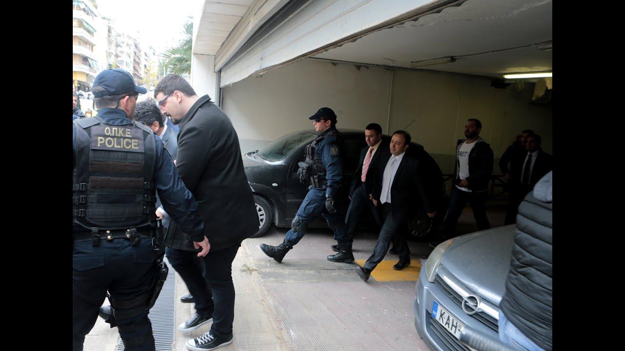 Επικηρύχθηκαν οι οκτώ Τούρκοι στρατιωτικοί που έχουν λάβει πολιτικό άσυλο στην Ελλάδα…