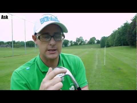 Golf Lob Flop Shot Short Game Lesson