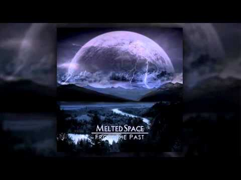 "Teaser du double album ""From the past"" de Melted Space."