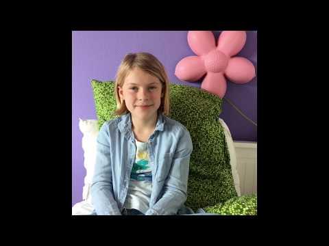 Bekijk details van Vlog Lotta Sengers: Kinderjury 2019