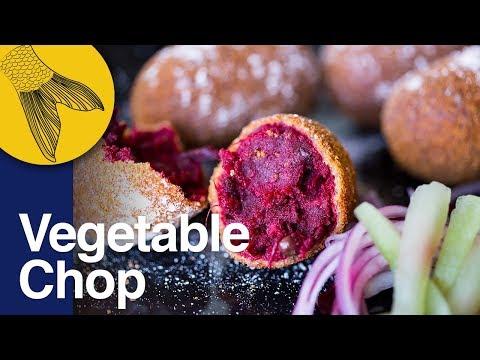Vegetable Chop|Veg Chop Kolkata-style|Vegetable Cutlet|Beetroot recipe|Easy Bengali Snacks Recipe