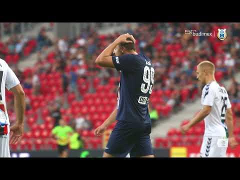 Skrót meczu GKS Tychy - Stomil Olsztyn 0:3