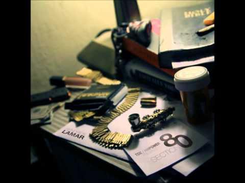 Kendrick Lamar - A.D.H.D.