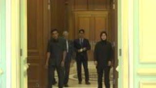 Malaysia PM: Won't Ratify Rome Statute Of ICC