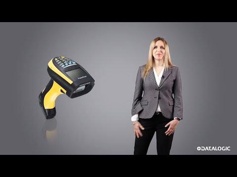 PowerScan Presentation - Loretta Chinaglia