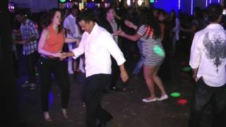 Cuba Libre Ultra Lounge Night Club Jacksonville Florida