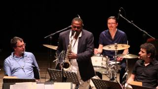 TJF 2015 - David Murray & Lydian Sound Orchestra