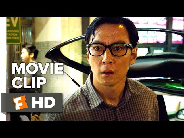 Geostorm Movie Clip - Getaway (2017) | Movieclips Coming Soon