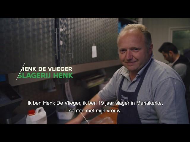 Henk De Vlieger