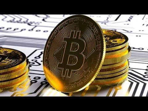 Bitcoin termékpiac