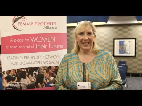 How to buy the right properties for increased profits with Marie Diamond