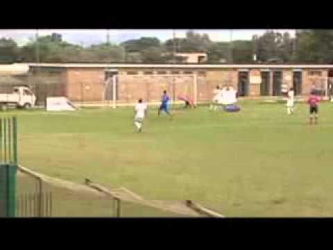 immagine di anteprima del video: Eccellenza: Nuova Circe vs Podgora Calcio 1950