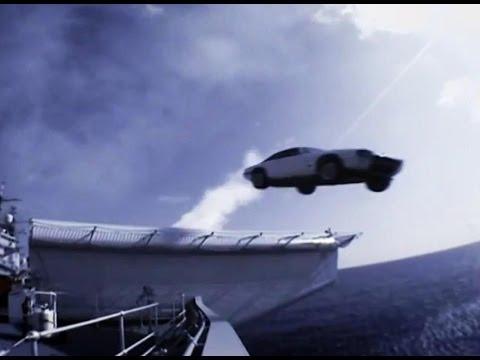 End of the Stig? | Super Jaguar Vs Harrier Jet | Top Gear
