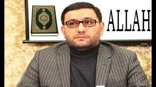 Hacı Şahin - Allah Insanı Hər An Görür