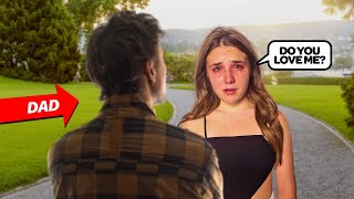 MEETING MY DAD FOR THE FIRST TIME IN 13 YEARS **emotional**💔  Piper Rockelle