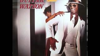 Johnny Guitar Watson - Booty Ooty video