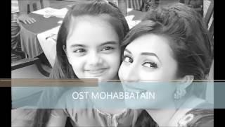 Lagu India Menyentuh Hati - Mohabbatein