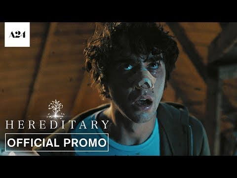 Hereditary Hereditary (TV Spot 'Hype')
